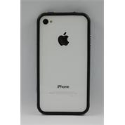 ADDUAL BUMPER FOR IPHONE 4S BLACK