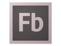 Adobe Flash Builder Standard - ( v. 4.5 ) - licens - 1 bruger- email levering - EU English