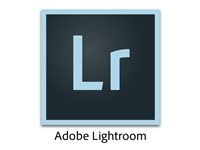 Adobe Photoshop Lightroom - ( v. 5 ) - licens - 1 bruger- email levering - EU English