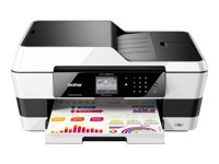 Brother MFC-J6520D A3 - AiO Inkjet Printer