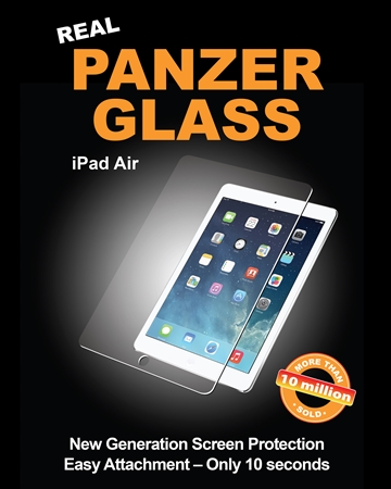 PanzerGlass til Apple iPad Air