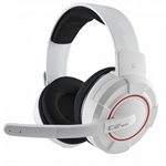 Headset Ceres-400 Stereo White